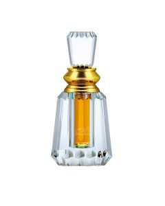 Ajmal Oud Mukhallat Attar 6ml Concentrated Oriental Perfume Free From Alcohol