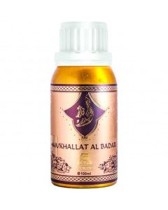 Oudh Al Anfar Mukhallat Al Badar Attar Perfume Oil 100 Grams Full bottle