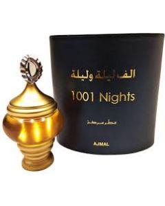 Ajmal 1001 Nights 30ml Original Imported Attar