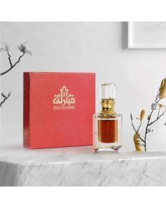 Swiss Arabian Dehn al Oudh Mubarak 6ml Original Attar