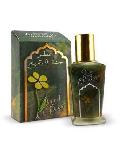 Jannet El Baqui By Nabeel - Top Quality Arabian Musk Attar 11ml