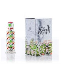 Khalis Al Anoud 20 ml Pure Original Attar Imported from UAE