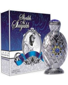 Khalis Shaikh Shuyukh 20 ml Pure Original Attar Imported from UAE