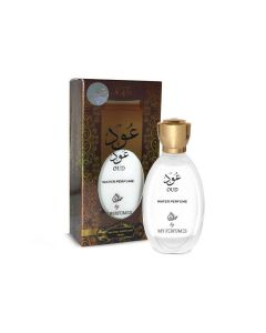 Otoori Oudh Deluxe Collection Water Perfume (Non Alcoholic)  Unisex 35 ML Made in UAE