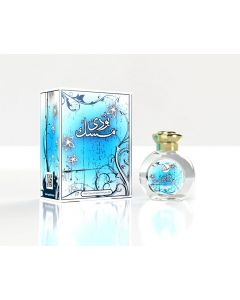 Otoori Pure Musk Imported Attar 15ml from U.A.E
