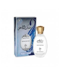 Otoori White Musk Deluxe Collection Water Perfume (Non Alcoholic)  Unisex 35 ML Made in UAE