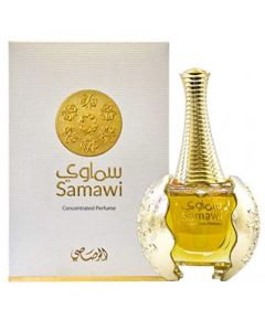 Rasasi Samawi Attar perfume  20ML Pure Imported For Men And Women