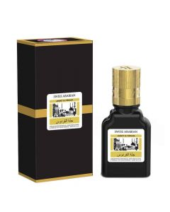 Swiss Arabian Jannatul Firdaus Black 9 ml
