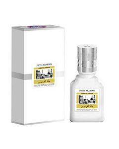 Jannat ul Firdaus White Swiss arabian 100% Original