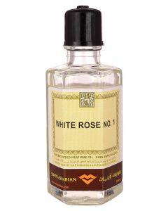 Swiss Arabian Rose No.1 10ml Original Imported Attar From UAE