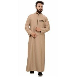Thobes for men